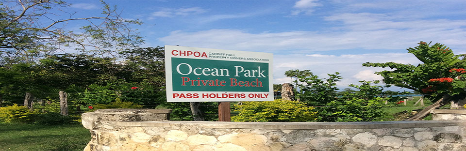 Villa Mishkan,Runaway Bay,Jamaica